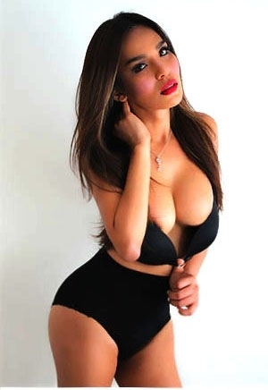 star gladstone escorts