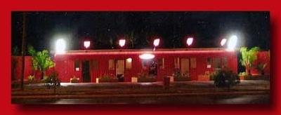The Red House Kalgoorlie in Kalgoorlie