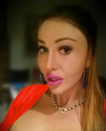 Transexual Carmen in Melbourne