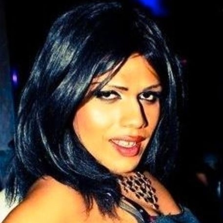 Transexual Brandy Starr in Melbourne