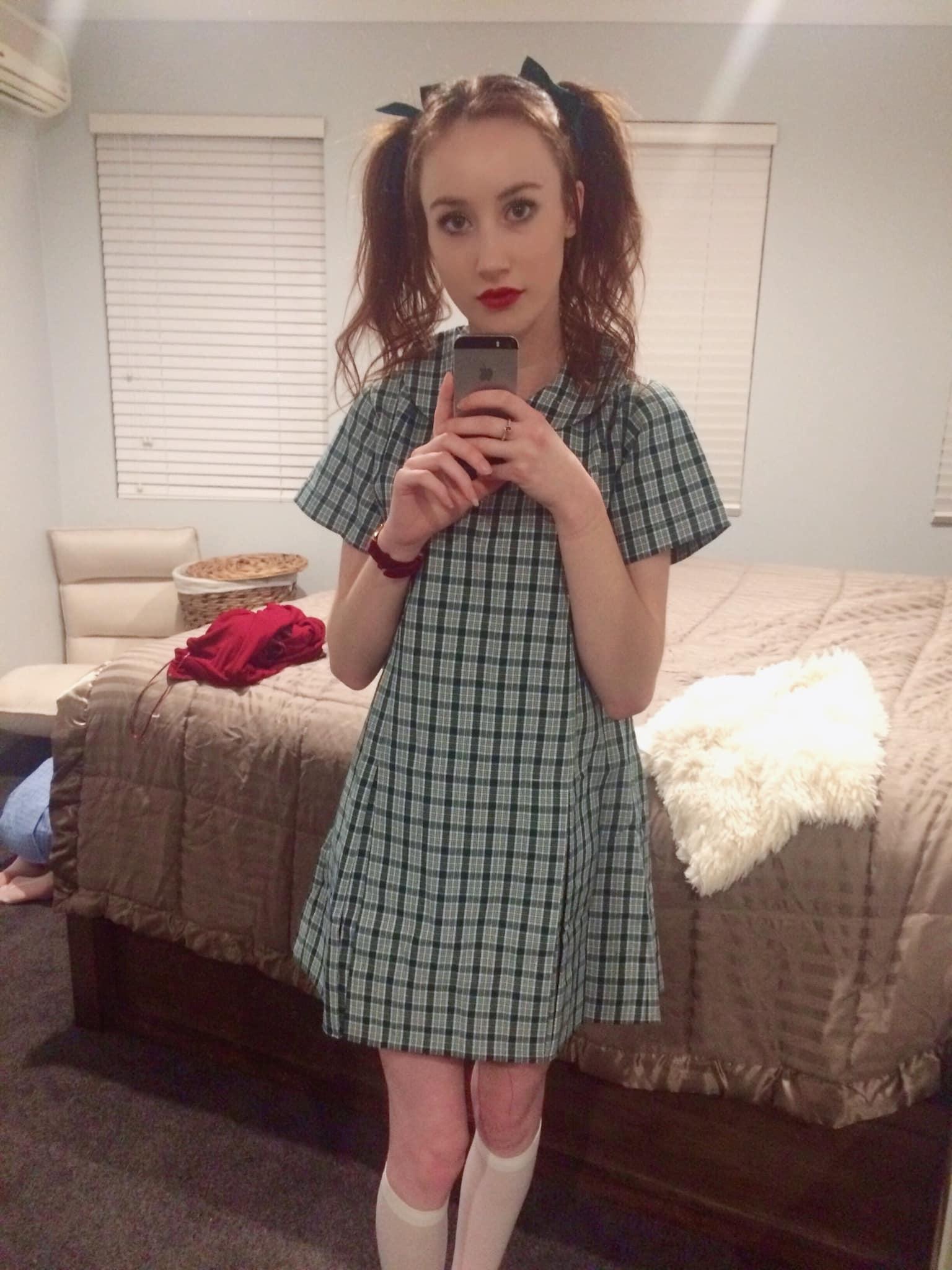 Petite Piper in Sydney