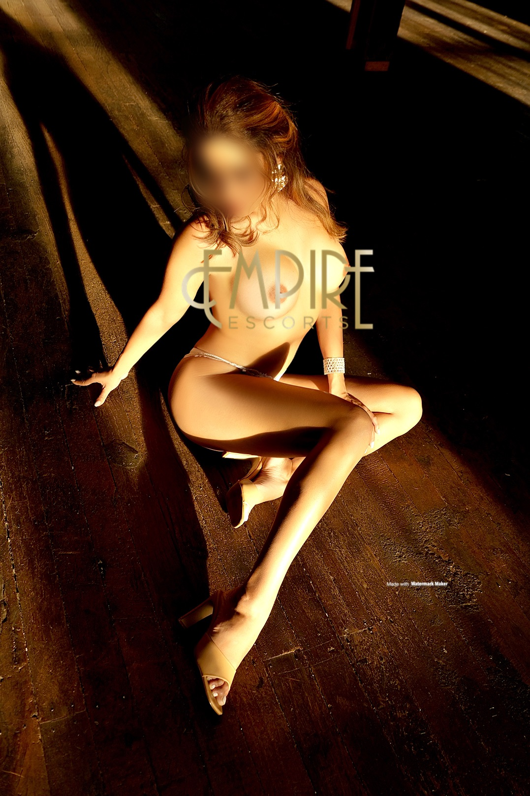 Holly at Empire Escorts Sydney